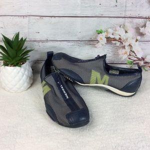 Merrell Barrado Performance Sneaker Shoes Sz 10